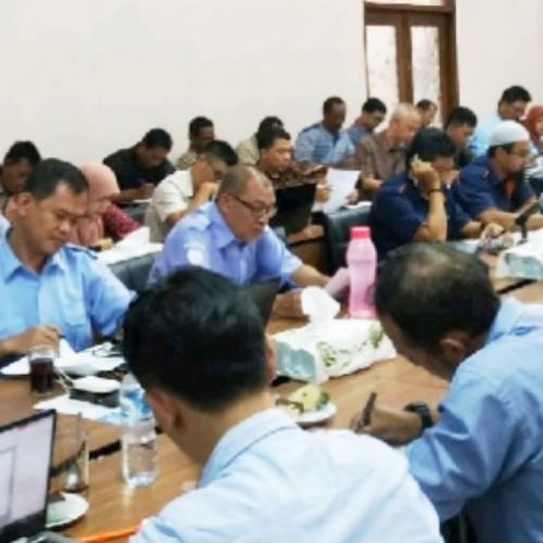 Pemerintah - FAO Gelar Pelatihan Pemantauan Populasi Sidat