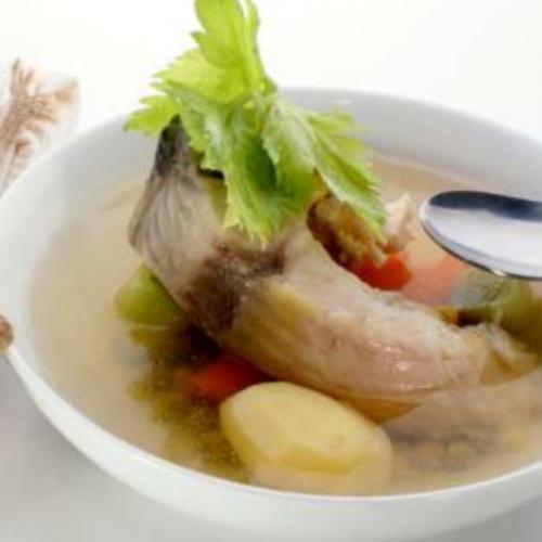 Resep Sup Ikan Bandeng Khas NTB