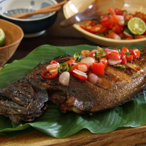 Peneliti Unair : Omega - 3 Pada Ikan Dapat Mencegah Rasa Lapar Selama  Puasa