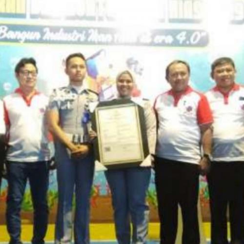 Dorong Industrialisasi, Aplikasi Aquarium Indonesia Diluncurkan