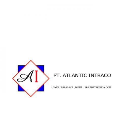 Lowongan Kerja Perikanan di PT Atlantic Intraco Jakarta