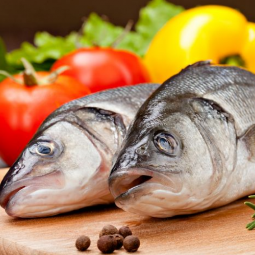 4 Cara Memilih Ikan Segar dan Berkualitas