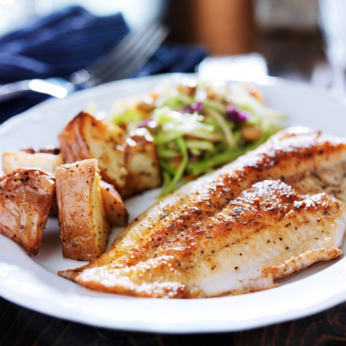 The Benefits of Tilapia and Why The World Needs It