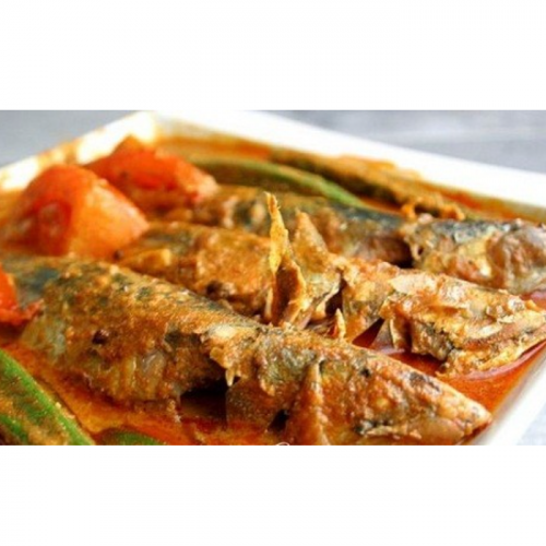 7 Resep Olahan Ikan Khas Nusantara