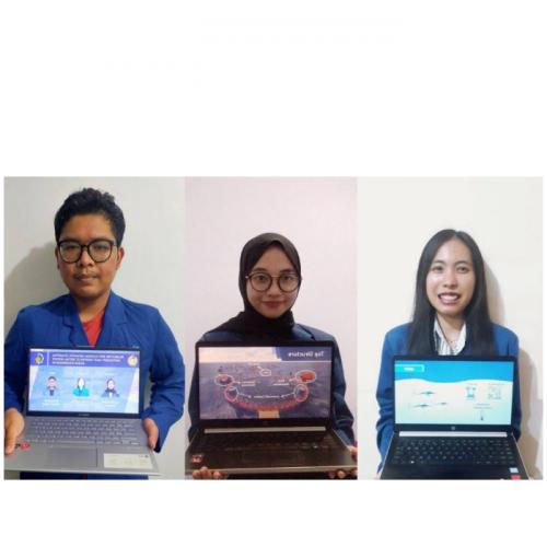 Mahasiswa ITS Gagas Desain Alat Budidaya Ikan Lepas Pantai Otomatis