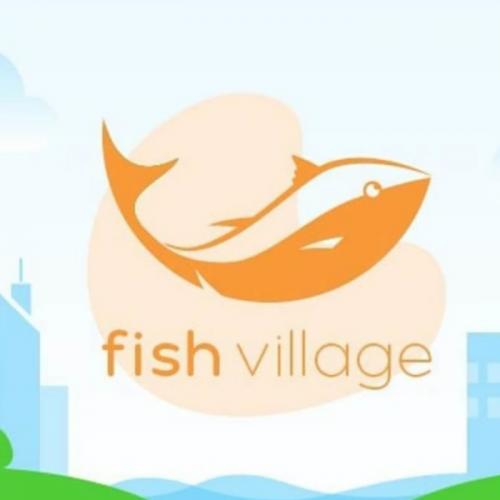 Aditya Bangun Fish Village agar Warga Bisa Beli Ikan Berkualitas dengan Murah