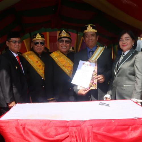KKP Jalin Kerjasama Kawasan Perikanan Budidaya Berkelanjutan di Utara Sulawesi