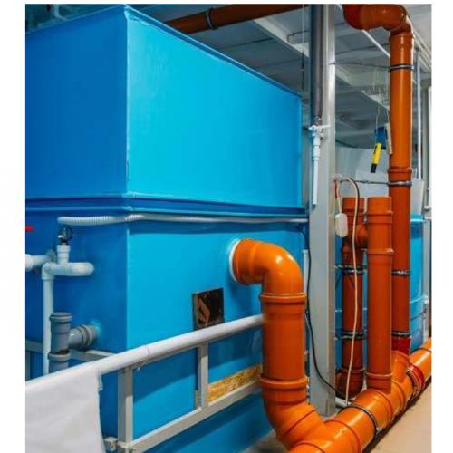 Benefits of Recirculating Aquaculture Systems
