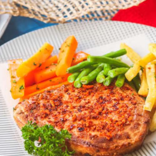 Resep Steak Ikan
