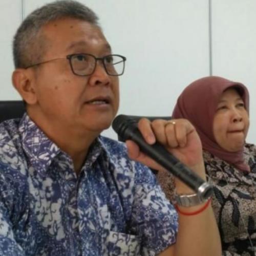 KKP Gandeng JICA untuk Kembangkan Koperasi Kelautan dan Perikanan Mandiri