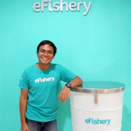 Berita  eFishery Umumkan Pendanaan Seri B, Dipimpin Go-Ventures dan Northstar