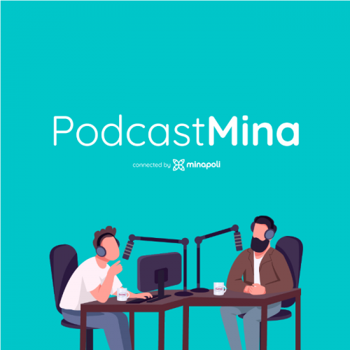 Memperkenalkan Podcastmina: Podcast Akuakultur Kekinian