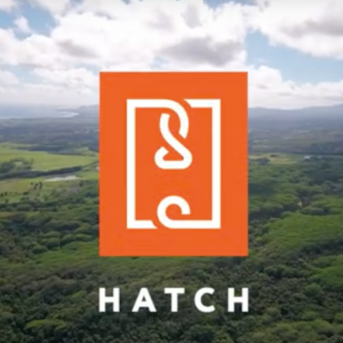 HATCH Accelerator : a Golden Opportunity for Aquaculture Innovators