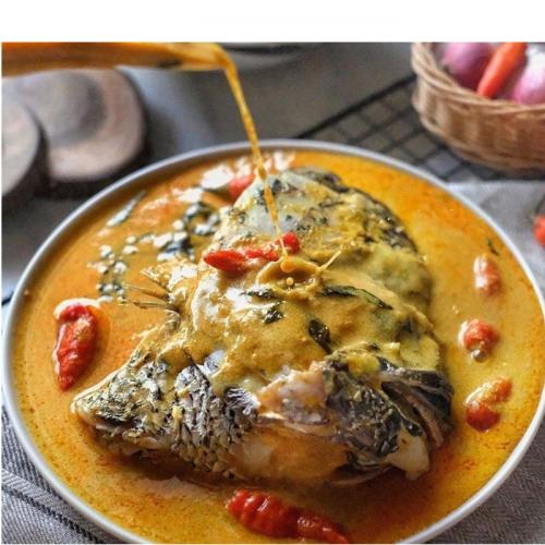 Resep Gulai Ikan Kakap Khas Masakan Padang Istimewa