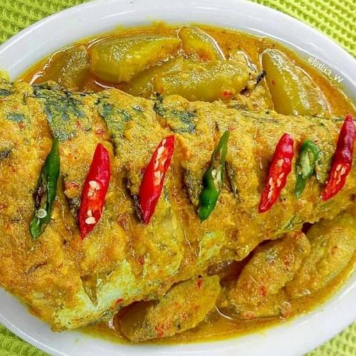 Resep Gulai Ikan Belimbing