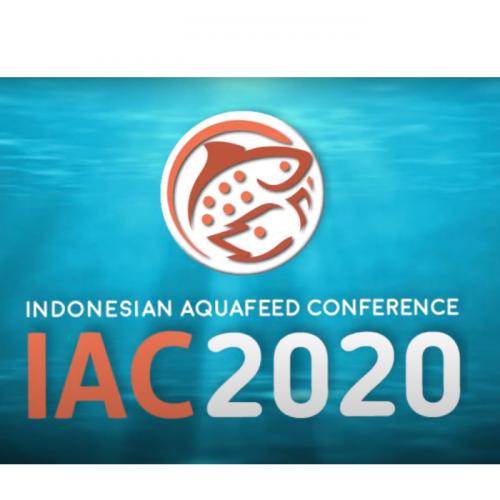 IAC 2020, Forum Pakan Akuakultur Pertama di Indonesia