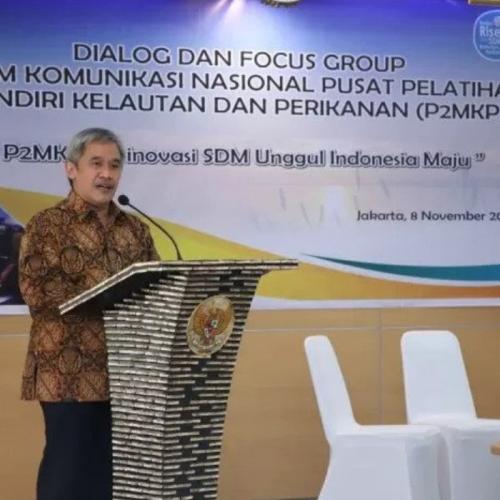 KKP Bangun Platform Jejaring Bisnis Kembangkan Wirausaha Perikanan