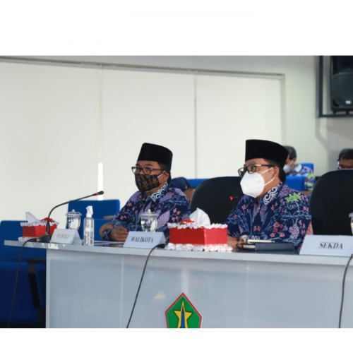 Si Ikan Nila, Inovasi Kelurahan Bakalankrajan Kota Malang di Ajang Sinovik 2021