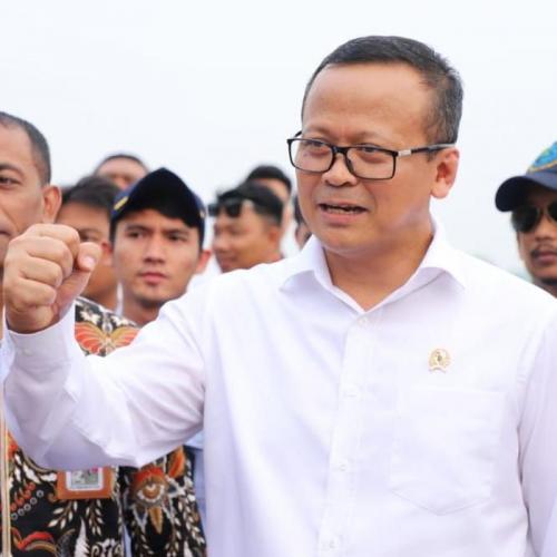 KKP Bakal Tarik Investor ke Sektor Perikanan Budidaya