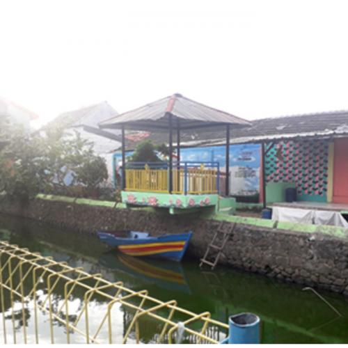 Ternak Ikan dan Rekreasi Peningkat Imun di Tangerang
